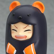 Nendoroid More: Haikyu!! Face Parts Case - Karasuno High