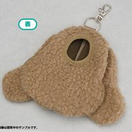 Nendoroid Pouch: Yuri!!! on Ice Makkachin Shape Ver.