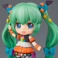 Nendoroid Co-de Hatsune Miku: Sweet Pumpkin Co-de