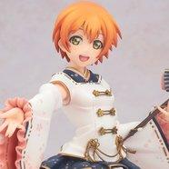 Love Live! School Idol Festival: Rin Hoshizora March Ver. 1/7 Scale Figure