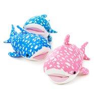 Mochi Puni Whale Shark Trio Big Plush Collection