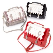 FLAPPER Cutlery 3-Way Satchel