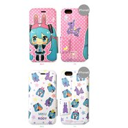 Miku Rody iPhone 6/6s Flip-Style Cases