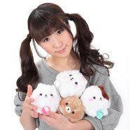 Pometan Fuse Dekita yo Dog Plush Collection (Standard)