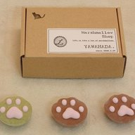 picture of Marshmallow Shop Yawahada Creates Cat-Inspired Marshmallows! 6