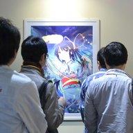 "picture of ""Eshi 100 Exhibit "" Showcases 100 Artists' Beautiful Interpretations of Japan's Seasons 3"