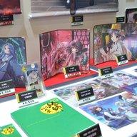 "picture of ""Eshi 100 Exhibit "" Showcases 100 Artists' Beautiful Interpretations of Japan's Seasons 6"