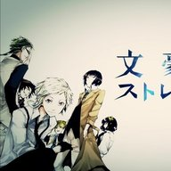 "picture of Detectives with Super Powers?! PV for Manga ""Bungo Stray Dogs"" Releases! 1"