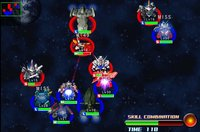 "picture of Game App ""SD Gundam G Generation Frontier"" Launches on App Store and Google Play 1"