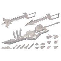 M.S.G. Weapon Unit Assortment 03: Wild Set Clear Ver.