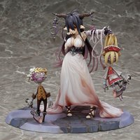 Granblue Fantasy Danua 1/8 Scale Figure