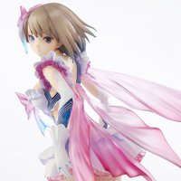 Blue Reflection: Maboroshi ni Mau Shoujo no Ken Hinako Shirai Reflector Ver. Non-Scale Figure (Regular Edition)