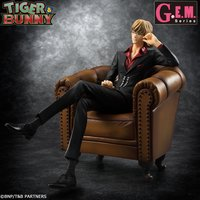 G.E.M. Series Tiger & Bunny S.O.C. Barnaby Brooks Jr.