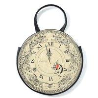 FLAPPER Clock Tote Bag