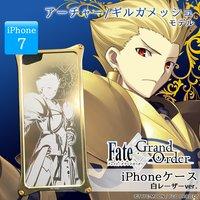 Fate/Grand Order x GILD design Archer/Gilgamesh iPhone Case