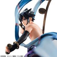 G.E.M. Series Remix Naruto Shippuden Sasuke Uchiha Raijin