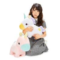 Yumekawa Unicorn 2 Plush Collection (Big)