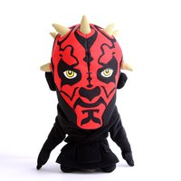 Star Wars Darth Maul Super Deformed Plush