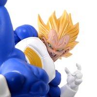 Dragon Ball Z SCultures Figure Colosseum Zokei Tenkaichi Budokai 5