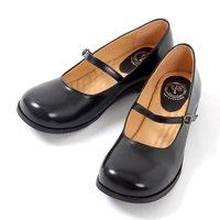 YOSUKE USA Flat Strap Shoes