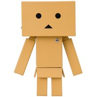Sofubi Toy Box Danboard