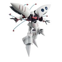 Robot Spirits: Mobile Suit Zeta Gundam - Qubeley
