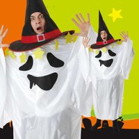 Big Ghost Costume Set