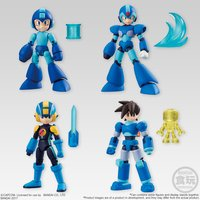 66 Action Mega Man