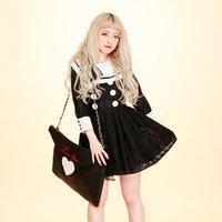 Swankiss Lolita Sailor Dresses