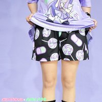 ACDC RAG Yumekawa-chan Shorts