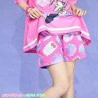 ACDC RAG Menhera-chan Shorts