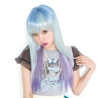 LLL Straight Pegasus Wig