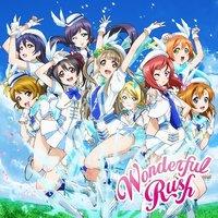 Wonderful Rush (w/ DVD) | TV Anime Love Live! μ's 5th Single