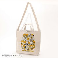 Tales of Festival 2016 Tote Bag w/ Clear Cover
