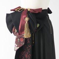 Ozz Oneste Japanese Pattern Ribbon Obi