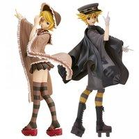 Kagamine Rin & Kagamine Len (Senbonzakura)