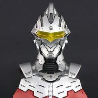 Ultraman Suit Ver. 7.2 Bust Figure