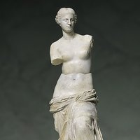 figma The Table Museum: Venus de Milo (Re-run)