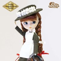 Pullip RE-814: Regeneration Series Anne of Green Gables (2012) (Re-Release)