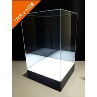 Yome Terrace 1/6 Scale Figure Display Case (Standard Model w/ UV Protection)