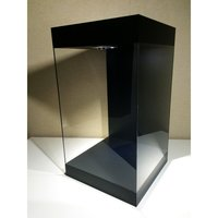 Yome Terrace 1/6 Scale Figure Display Case (Museum Model)
