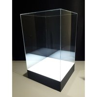Yome Terrace 1/6 Scale Figure Display Case (Standard Model)