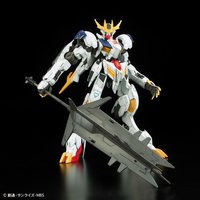 Full Mechanics 1/100 Gundam: IBO 2nd Season New Gundam Frame