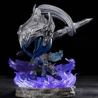 Dark Souls Artorias Figure