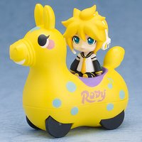 Nendoroid Plus: Hatsune Miku x CuteRody Pullback Cars