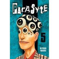 Parasyte Vol. 5