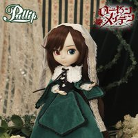Pullip P-145: Suiseiseki | Rozen Maiden