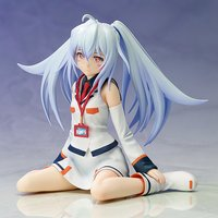 Plastic Memories Isla 1/8 Scale Figure
