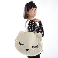 Toko Toko Pooh-chan Boston Bag