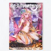 Re: Adventures